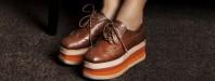 Business Oxford Schuhe