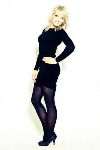 schwarzes Kleid   Black Dress...   Style my Fashion