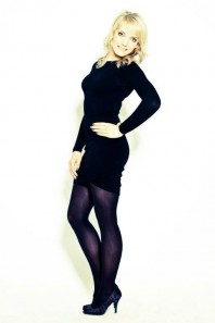 Peeptoes   Black Dress...   Style my Fashion