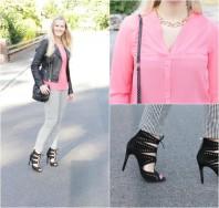 Schwarze Sandalen kombinieren: 'Heels ' (Damen, Schuhe, schwarz, Bilder) | Style my Fashion