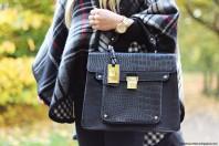 Schwarze Handtasche kombinieren: 'Tasche' (Damen, Tasche, schwarz, Bilder) | Style my Fashion