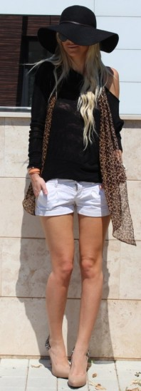"Hot pants | Gut ""behütet""! 