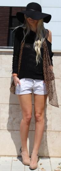 "Hot pants | Gut ""behütet""! | Style my Fashion"