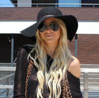 """große Sonnenbrille   Gut """"behütet""""!   Style my Fashion"""