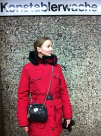 Allroundtalent Parka - lässig elegant durch den Winter