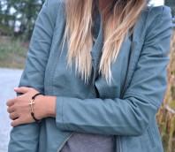 kurze Jacke | Herbst-Style | Style my Fashion
