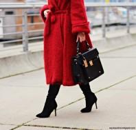 Schwarze Handtasche kombinieren: 'schwarze Handtasche' (Damen, Tasche, schwarz, Bilder)   Style my Fashion