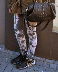 Batik-Röhrenjeans | Crossover | Style my Fashion