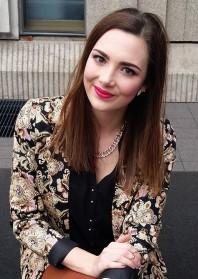 Schwarz/beige/braun/rosefarbener Blazer kombinieren: 'Paisley-Blazer von Only' (Damen, Jacke, schwarz, braun, rosa, gelb, Bilder) | Style my Fashion
