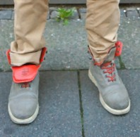 bequeme Sneakers | Cooler Nerd-Sty... | Style my Fashion