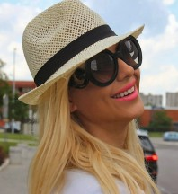 Sunglasses | She´s a Lady | Style my Fashion