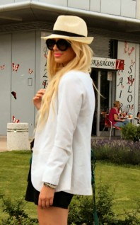 Blazer | She´s a Lady | Style my Fashion