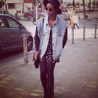 Schwarzer Hut kombinieren: 'schwarzer Hut ' (Damen, Hut / Mütze, schwarz, Bilder) | Style my Fashion