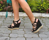Wedges | She´s a Lady | Style my Fashion