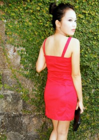 Minikleid | Bloody Mary | Style my Fashion