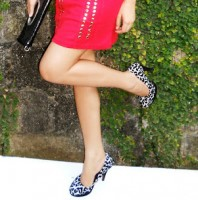 Dalmatiner-Pumps | Bloody Mary | Style my Fashion