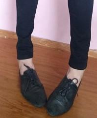 Meine Vagabond Schnürschuhe