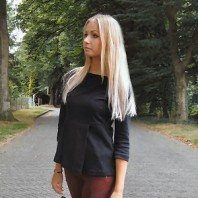 Shirt | herbstlicher Sc... | Style my Fashion