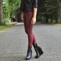 Röhre | herbstlicher Sc... | Style my Fashion