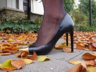 Mango Pumps | Autumn Must Hav... | Style my Fashion