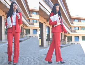 Suit up | Style my Fashion