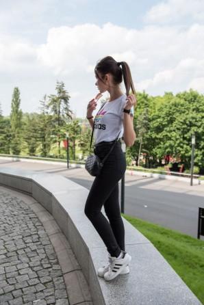 Sporty | Style my Fashion