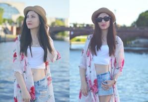 Summer inspiration | Style my Fashion