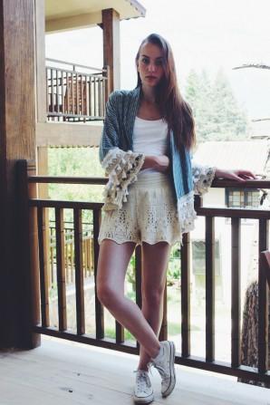 Fringes & Crochet   Style my Fashion