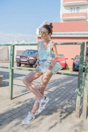 Hello Summer! | Style my Fashion