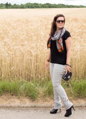Cornfield   Style my Fashion