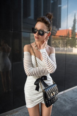 Thank God I'm a Woman | Style my Fashion