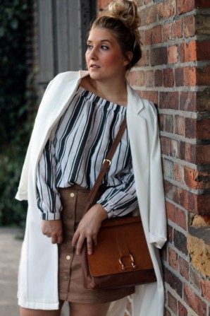offshoulder | Style my Fashion