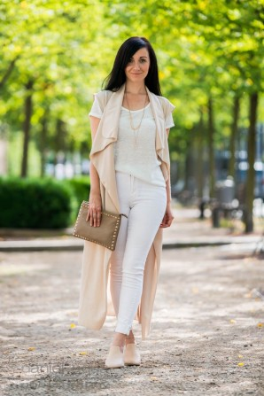 Make the city your catwalk  | Style my Fashion