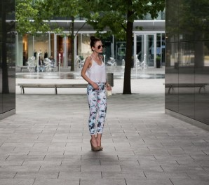 Floral Print | Style my Fashion