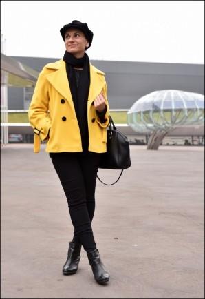 Strahlender Sonnenschein - Lena L. (Freizeit   Streetwear, Bilder ... e5ac77906e