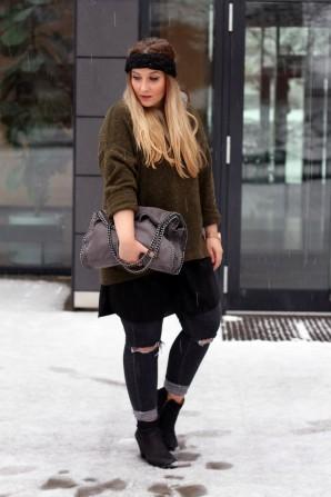 Falabella Bag   Style my Fashion