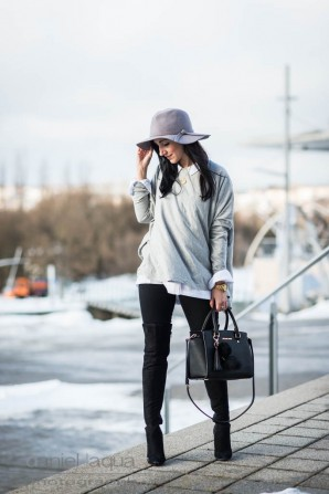 Oversize love | Style my Fashion