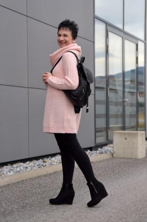 Rucksack! - Lena L. (Freizeit   Streetwear, Bilder)   Style my Fashion f7c7337ec5