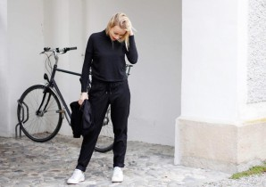 THE JOGGER PANTS | Style my Fashion