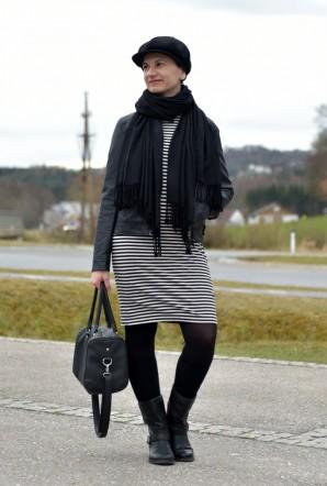 Streifen Casual - Lena L. (Freizeit   Streetwear, Bilder)   Style my ... 00cf06fd3c