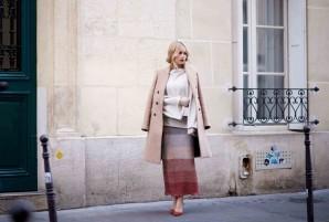 PARISIAN FASHION WEEK LOOK   Style my Fashion