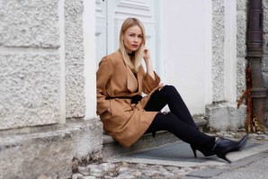 ACCESSOIRE TREND | Style my Fashion