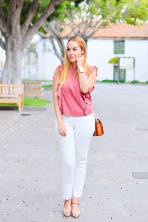 Pink Vibes | Style my Fashion