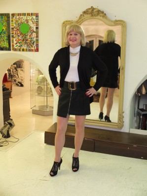 Asymmetric   Style my Fashion