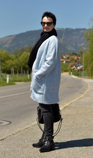 Hellblau | Style my Fashion
