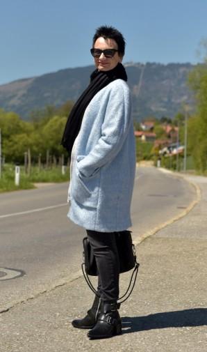 Hellblau | Style my Fashion
