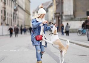 DENIM AUTUMN LOOK | Style my Fashion