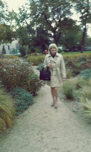 Delicate Autumn | Style my Fashion