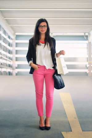 pink panther | Style my Fashion