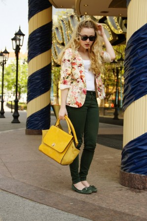 COLORFUL   Style my Fashion